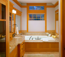 Top Award - Bathroom Design - Laine Jones