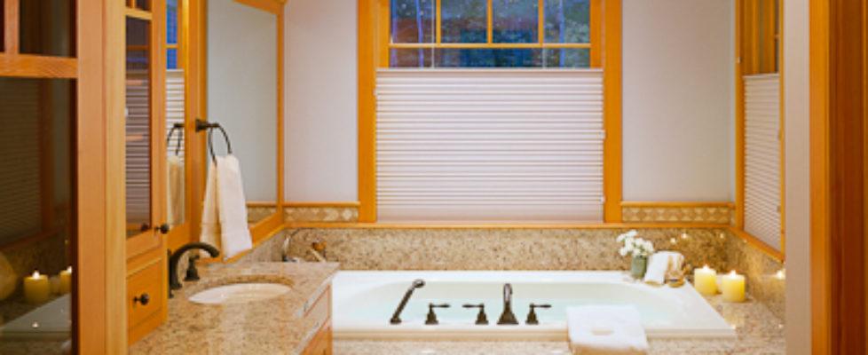 Top Award - Bathroom Design - Laine Jones