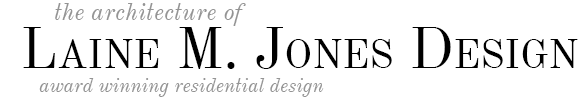 Laine M. Jones Design