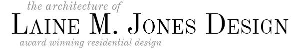 Laine M. Jones Design