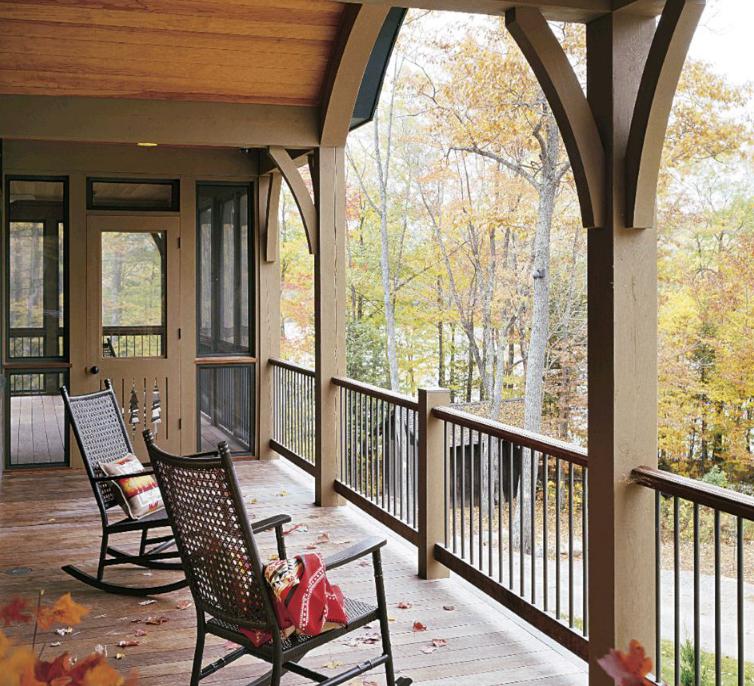 Laine M Jones Design Cottages Summer Homes