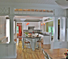 "2013 Silver Prism Award for ""Best Kitchen over $150,000 from (Builders and Remodelers Association of Greater Boston (BRAGB)"