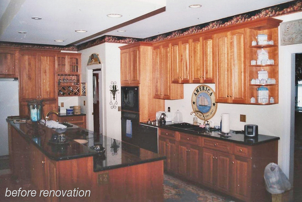 Home Renovations, Additions & Remodels