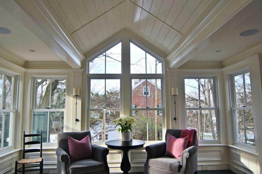 Laine Jones Design, North Shore Boston, Home Renovation