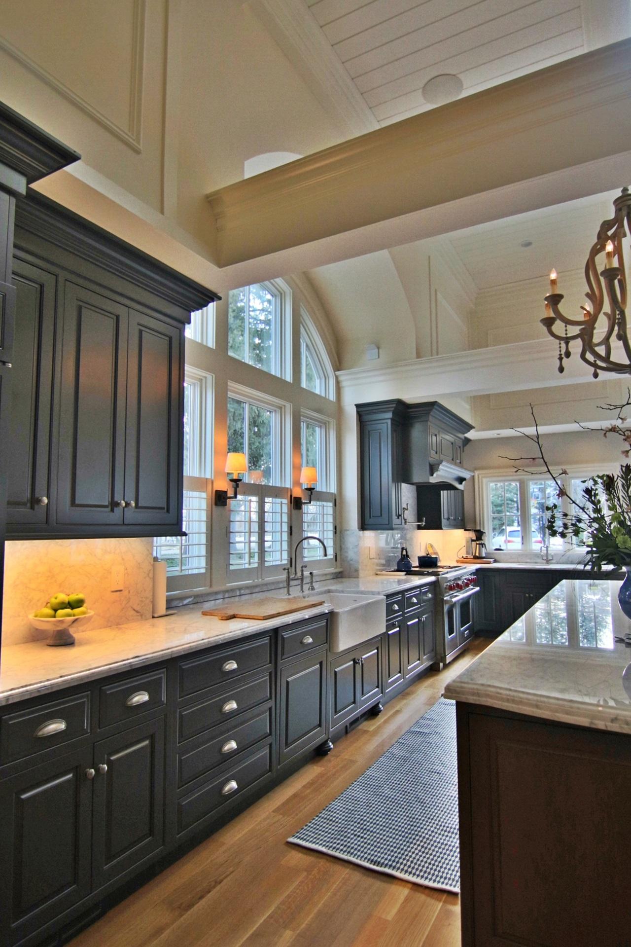 Laine M Jones Design Architectural Interior Details